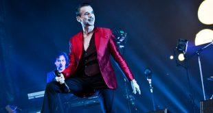 Coordenadas para Depeche Mode esta noche en Chile