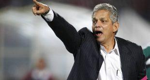 Ahora sí!: Reinaldo Rueda es el nuevo DT de la selección chilena