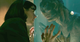 The Shape of Water rumbo a su consagración