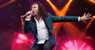 Municipalidad de Peñaflor, aclara que se presentara Steve Augeri, ex vocalista de Journey en semana Peñaflorina