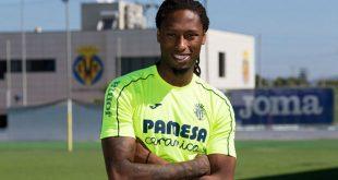 Jugador del club español Villareal es detenido por robo con violencia