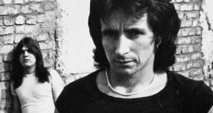 19 de febrero de 1980, fallece Bon Scott de AC/DC
