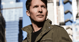 James Blunt se presenta en Chile en Marzo próximo