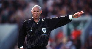 Fallece el arbitro que llevó a Chile a la eliminación en Francia 98′