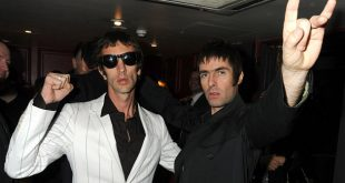Richard Ashcroft colaborará con Liam Gallagher en dos conciertos