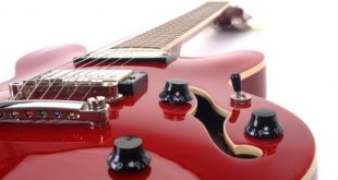 La marca de guitarras Gibson se declara en bancarrota