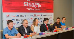 """""""Santiago 21k"""" será selectivo al Mundial de Media Maratón de Valencia, España 2018"""