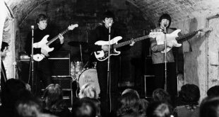 21 de febrero de 1961, Los Beatles debutan en The Cavern