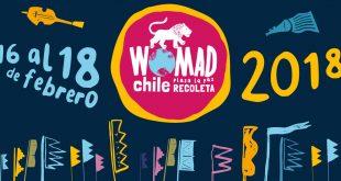 Peter Gabriel envía saludo en video a Womad Chile