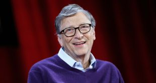 Bill Gates será un invitado especial en The Big Bang Theory