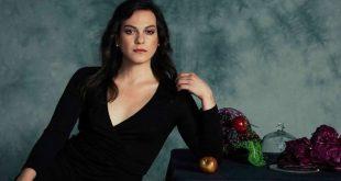 Daniela Vega será una de las presentadoras de los Oscar!