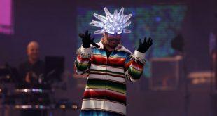 Jamiroquai y su funk-disco dominaron viña 2018