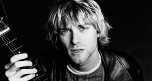 20 de febrero de 1967, nace Kurt Cobain de Nirvana