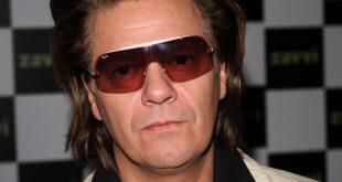 16 de febrero de 1961, nace Andy Taylor de Duran Duran