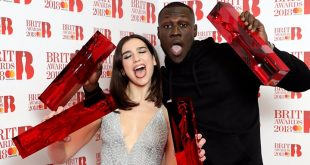 Los ganadores de los Brit Awards 2018