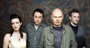 Revelan títulos de las nuevas canciones del próximo disco de Smashing Pumpkins