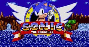 La película de Sonic ya es una realidad