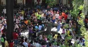 Museo de la Educación y Bicipaseos se unen para ruta educativa y feminista