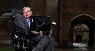 Se apaga la mente mas brillante del ultimo siglo, fallece Stephen Hawking a los 76 años