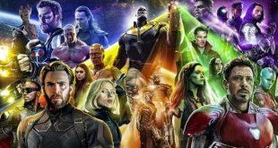 Habemus trailer de Avengers: Infinity War