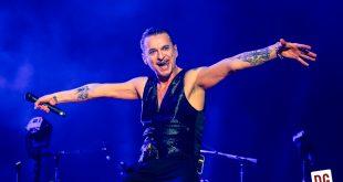 La fuerza del espíritu de Depeche Mode