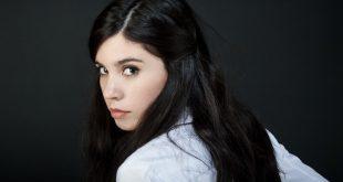 Javiera Mena  Anuncia fecha de salida de su próximo álbum y segundo single.