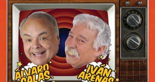 Cumbre del Humor reunirá a los clásicos de la TV