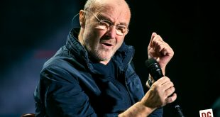 Phil Collins, simplemente ESPECTACULAR
