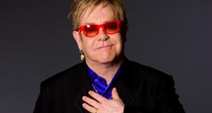 Estos son los artistas que serán parte del álbum en homenaje a Elton John