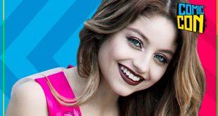 """Karol Sevilla protagonista de """"Soy Luna"""" será parte de Comic Con Chile"""