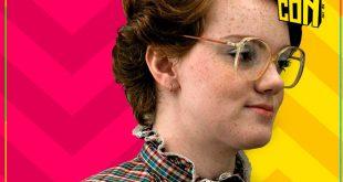 """""""Barb"""" de Stranger Things resucita para llegar a la Comic Con en Chile"""