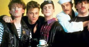 16 de marzo de 1980, Nace el grupo Frankie Goes to Hollywood