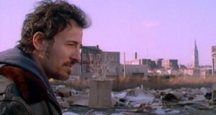 21 de marzo de 1994, Bruce Springsteen gana un Oscar por Streets of Philadelphia
