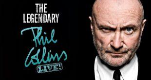 Estas son las indicaciones generales para el concierto de Phil Collins en Chile