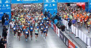 Entel Maratón de Santiago anuncia mejoras para su cita del 8 de abril