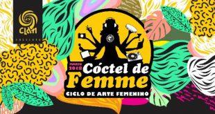 Cóctel de Femme anuncia su versión 2018 con diferentes conciertos y actividades