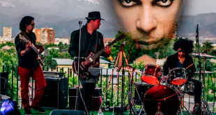 House Rock & Blues se vestirá de púrpura y funk en el tributo a Prince