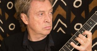 Andy Summers llega a Chile con su banda Call The Police