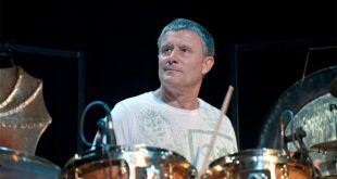 Emerson Lake & Palmer será revivido gracias a Carl Palmer en Chile