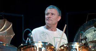 Emerson Lake & Palmer será revivido gracias a Carl Palmer en Chile