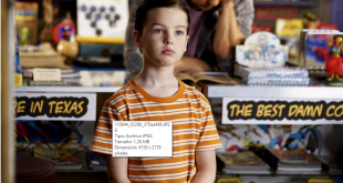 Warner Channel presenta la maratón de Young Sheldon