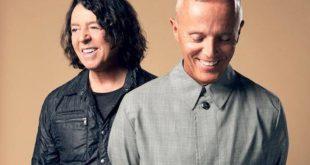 La banda Tears for Fears deben posponer gira por problemas de salud