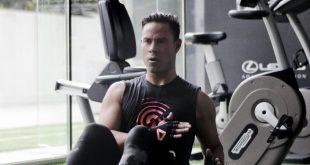 Rodrigo Díaz realizará gira por Europa y participará en la Expo Fitness más grande de ese continente
