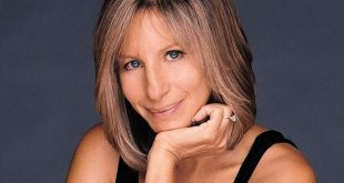 24 de abril de 1942, Nace Barbra Streisand