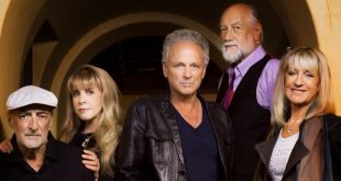 Fleetwood Mac, saca de sus filas a su legendario integrante Lindsay Buckinghan
