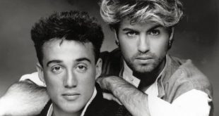 "18 de abril de 1985, Wham! edita ""Make it big"" en China"