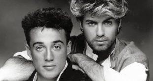 """18 de abril de 1985, Wham! edita """"Make it big"""" en China"""