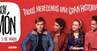 """Desde hoy preventa disponible en cines Hoyts para """"YO SOY SIMÓN"""""""