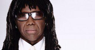 Nile Rodgers sufre accidente en estudio de grabación