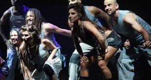 Mayumana confirma nueva función en Chile!